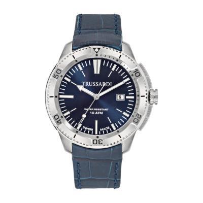 ساعت مچی مردانه اصل | برند تروساردی | مدل TR-R2451101002