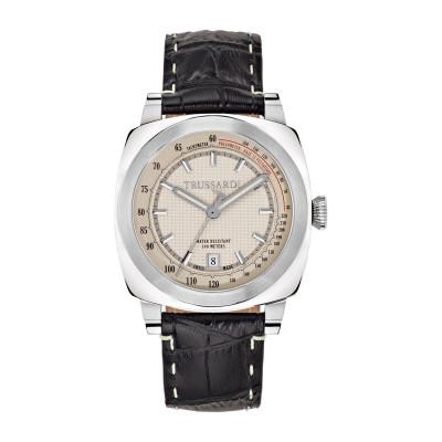 ساعت مچی مردانه اصل | برند تروساردی | مدل TR-R2451102002
