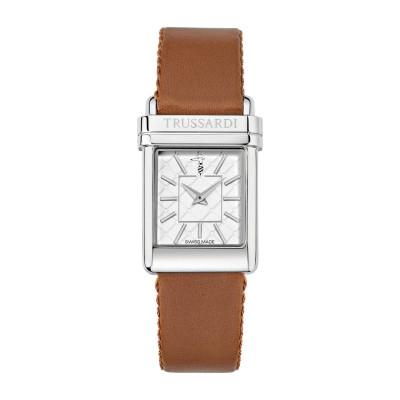ساعت مچی زنانه اصل | برند تروساردی | مدل TR-R2451104503