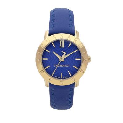 ساعت مچی زنانه اصل | برند تروساردی | مدل TR-R2451108502