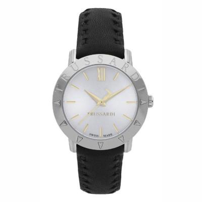 ساعت مچی زنانه اصل | برند تروساردی | مدل TR-R2451108504