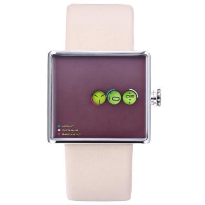 ساعت مچی زنانه اصل | برند تکس | مدل TS1008C
