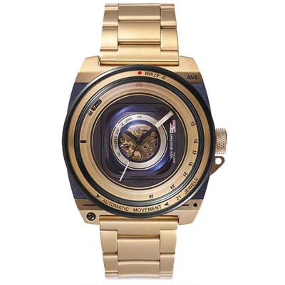 ساعت مچی مردانه اصل | برند تکس | مدل TS1803G