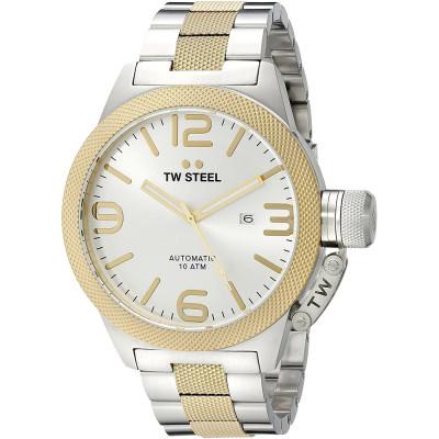 ساعت مچی مردانه اصل | برند تی دبلیو استیل | مدل TW-STEEL-CB35