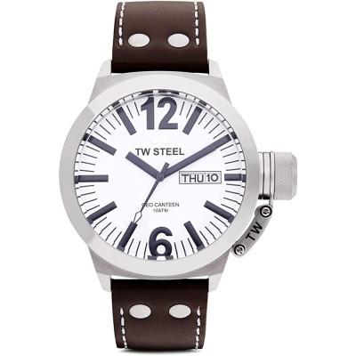 ساعت مچی مردانه اصل | برند تی دبلیو استیل | مدل TW-STEEL-CE1005