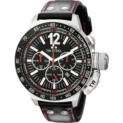 ساعت مچی مردانه اصل | برند تی دبلیو استیل | مدل TW-STEEL-CE1016