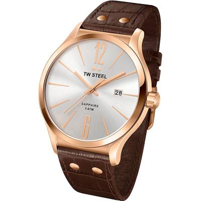 ساعت مچی مردانه اصل | برند تی دبلیو استیل | مدل TW-STEEL-TW1304