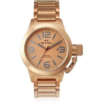 ساعت مچی مردانه اصل | برند تی دبلیو استیل | مدل TW-STEEL-TW303