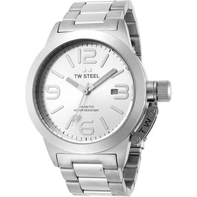 ساعت مچی مردانه اصل | برند تی دبلیو استیل | مدل TW-STEEL-TW304