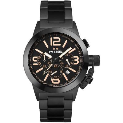 ساعت مچی مردانه اصل | برند تی دبلیو استیل | مدل TW-STEEL-TW312