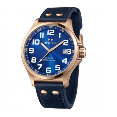 ساعت مچی مردانه اصل | برند تی دبلیو استیل | مدل TW-STEEL-TW404