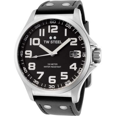 ساعت مچی مردانه اصل | برند تی دبلیو استیل | مدل TW-STEEL-TW408