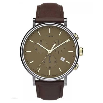 ساعت مچی مردانه اصل | برند تایمکس | مدل TW2T67700