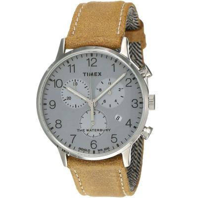 ساعت مچی مردانه اصل | برند تایمکس | مدل TW2T71200