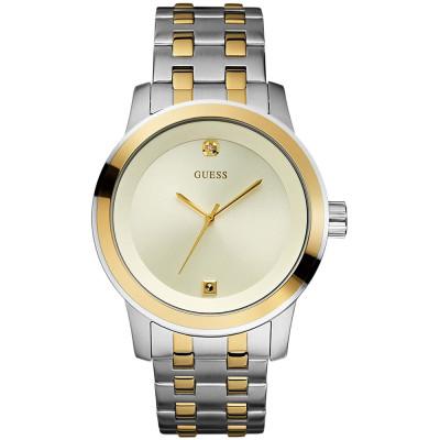 ساعت مچی مردانه اصل | برند گس | مدل U12604G2
