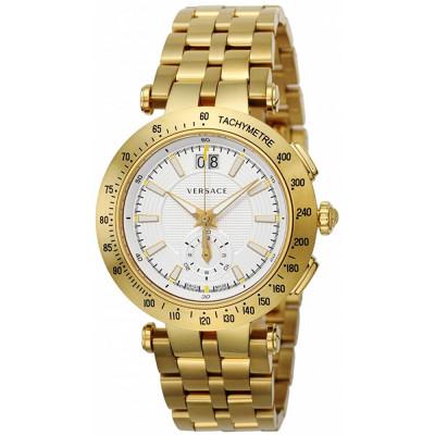 ساعت مچی مردانه اصل | برند ورساچه | مدل VAH030016