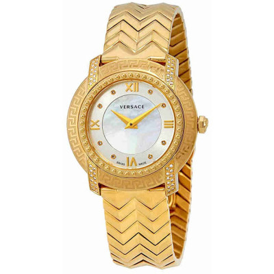 ساعت مچی زنانه اصل | برند ورساچه | مدل VAM090016