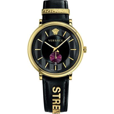 ساعت مچی مردانه اصل | برند ورساچه | مدل VBQ050017