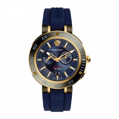 ساعت مچی مردانه اصل | برند ورساچه | مدل VCN010017