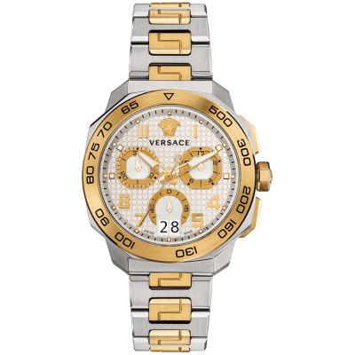 ساعت مچی مردانه اصل | برند ورساچه | مدل VQC030015