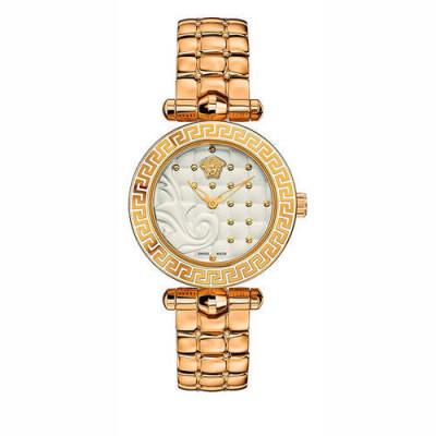 ساعت مچی زنانه اصل   برند ورساچه   مدل VQM060015