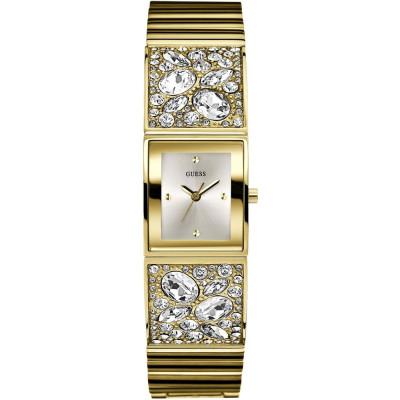 ساعت مچی زنانه اصل | برند گس | مدل W0002L2
