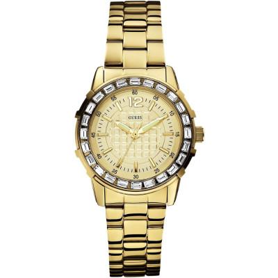 ساعت مچی زنانه اصل | برند گس | مدل W0018L2