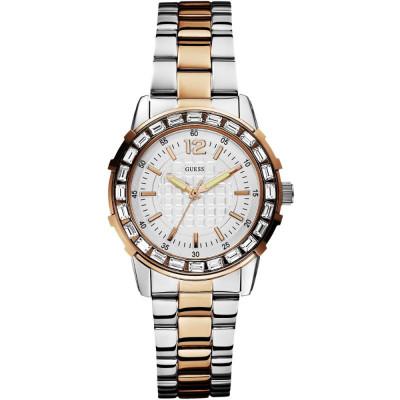 ساعت مچی زنانه اصل | برند گس | مدل W0018L3