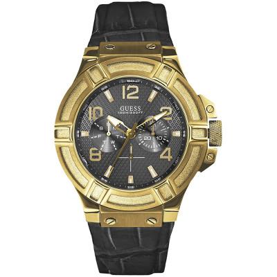 ساعت مچی مردانه اصل | برند گس | مدل W0040G4