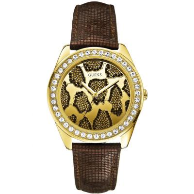 ساعت مچی زنانه اصل | برند گس | مدل W0056L2