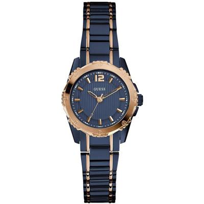 ساعت مچی زنانه اصل | برند گس | مدل W0234L4