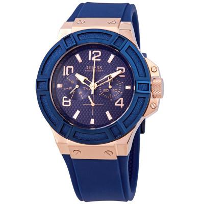 ساعت مچی مردانه اصل | برند گس | مدل W0247G3