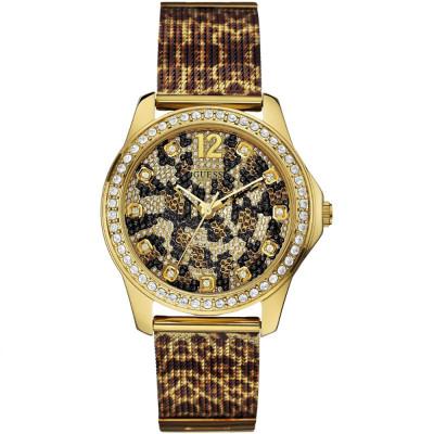 ساعت مچی زنانه اصل | برند گس | مدل W0333L1