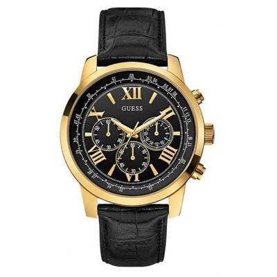 ساعت مچی مردانه اصل | برند گس | مدل W0380G7