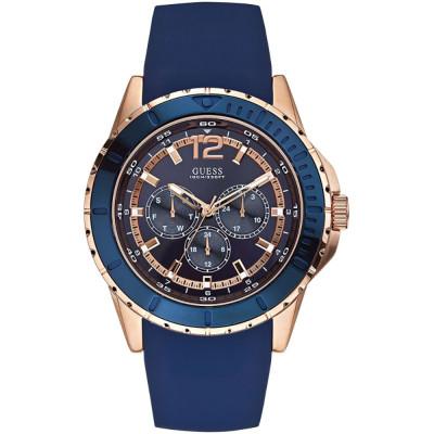 ساعت مچی مردانه اصل | برند گس | مدل W0485G1