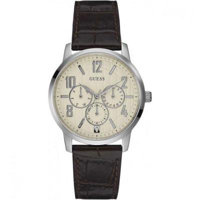 ساعت مچی مردانه اصل | برند گس | مدل W0604G2