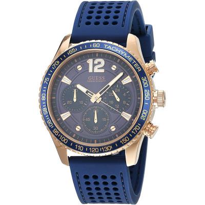 ساعت مچی مردانه اصل | برند گس | مدل W0971G3