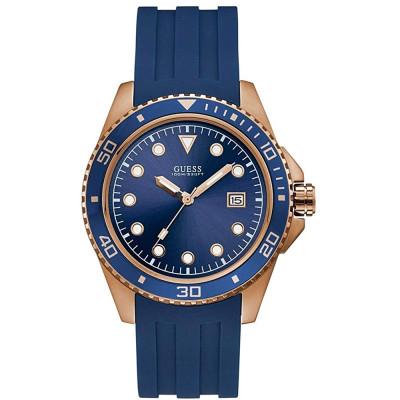 ساعت مچی مردانه اصل | برند گس | مدل W1109G3