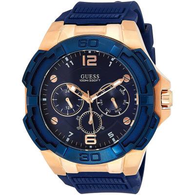 ساعت مچی مردانه اصل | برند گس | مدل W1254G3