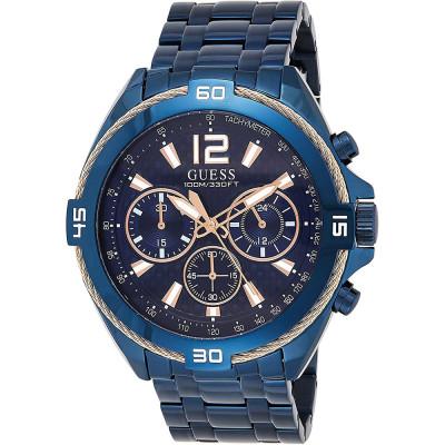 ساعت مچی مردانه اصل   برند گس   مدل W1258G3