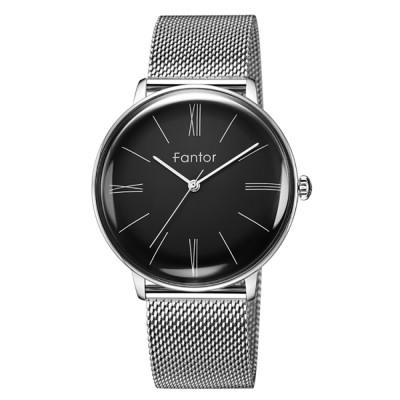 ساعت مچی مردانه اصل | برند فانتور | مدل WF1002G02