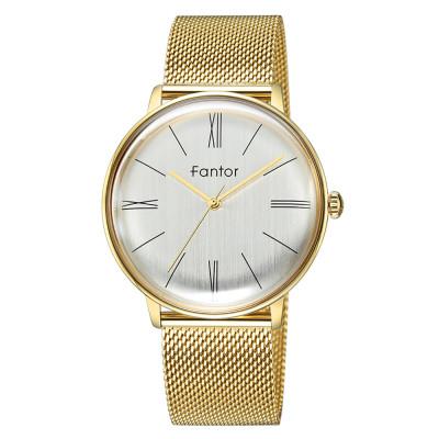 ساعت مچی مردانه اصل | برند فانتور | مدل WF1002G03