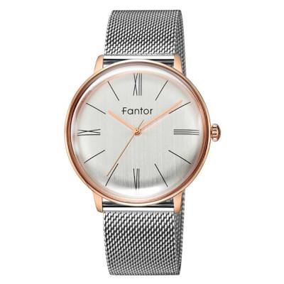 ساعت مچی مردانه اصل | برند فانتور | مدل WF1002G04