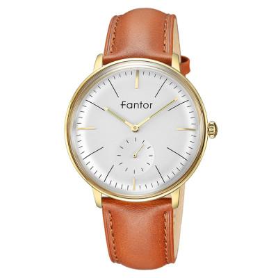 ساعت مچی مردانه اصل | برند فانتور | مدل WF1003G03