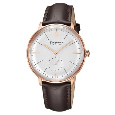 ساعت مچی مردانه اصل | برند فانتور | مدل WF1003G04
