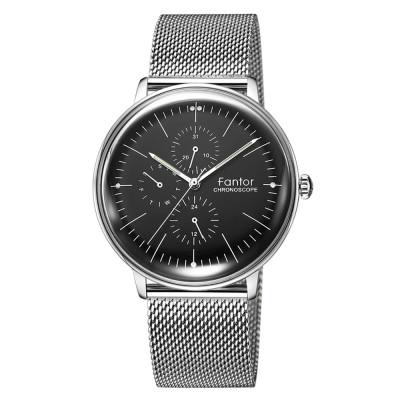 ساعت مچی مردانه اصل | برند فانتور | مدل WF1004G02