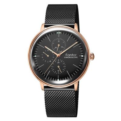 ساعت مچی مردانه اصل | برند فانتور | مدل WF1004G05