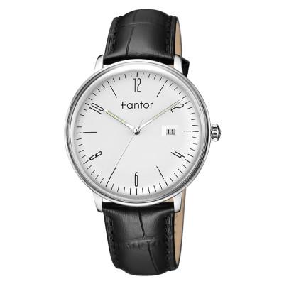 ساعت مچی مردانه اصل | برند فانتور | مدل WF1005G01
