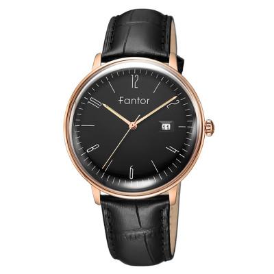 ساعت مچی مردانه اصل | برند فانتور | مدل WF1005G04