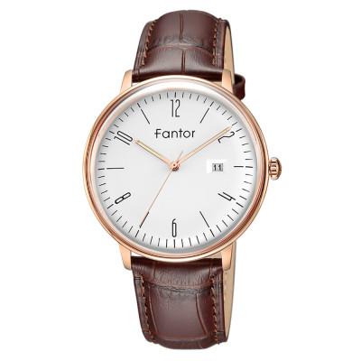 ساعت مچی مردانه اصل | برند فانتور | مدل WF1005G05